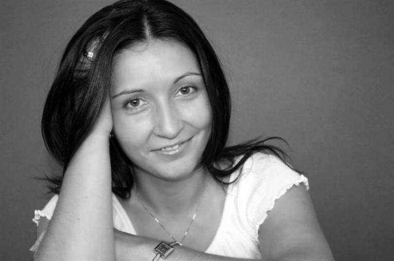 Profilbild von Justyna Rozek